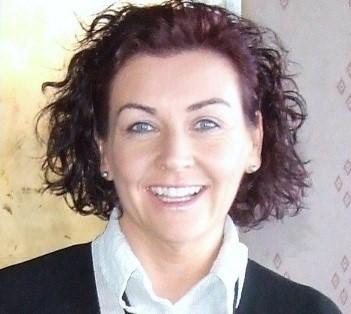 Colette O'Halloran